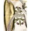 χειροποίητη τσάντα olive